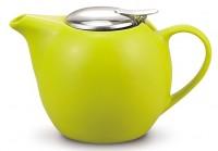 Подарок Заварочный чайник с ситечком Fissman керамический, 750 мл (TP-9294.750)