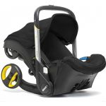 Автокресло Doona infant car seat (black)