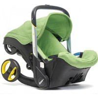 Автокресло Doona infant car seat (green)