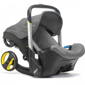 Автокресло Doona infant car seat (grey)