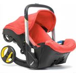 Автокресло Doona infant car seat (red)
