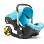 Автокресло Doona infant car seat (turquoise)