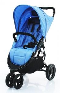 Прогулочная коляска Valco baby Snap 3 (powder blue)