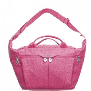 Сумка Doona All-day bag (pink)