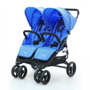 Прогулочная коляска Valco baby Snap Duo (powder blue)