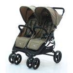 Прогулочная коляска Valco baby Snap Duo (spice)