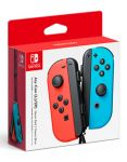 Контроллеры Joy Con Red Blue 2Pack