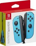 Контроллеры Joy Con Blue 2Pack