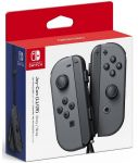 Контроллеры Joy Con Grey 2Pack