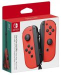 Контроллеры Joy Con Red 2Pack