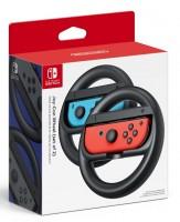 Насадки для контроллеров в форме руля Nintendo Switch Wheels