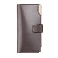 Подарок Портмоне Baellerry Modern XL (коричневый)