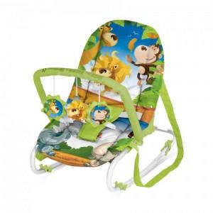 Кресло-качалка Bertoni TOP RELAX XL (17505)