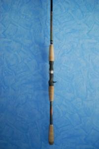 фото Удилище кастинговое Pontoon 21 Hurl Jerkking 1.98 м, 50-160 г (HRC 66H) #4