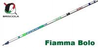 Удилище болонское Briscola Fiamma Bolo, 7 м (FMB7007)