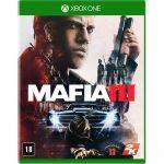 игра Mafia 3 Xbox One