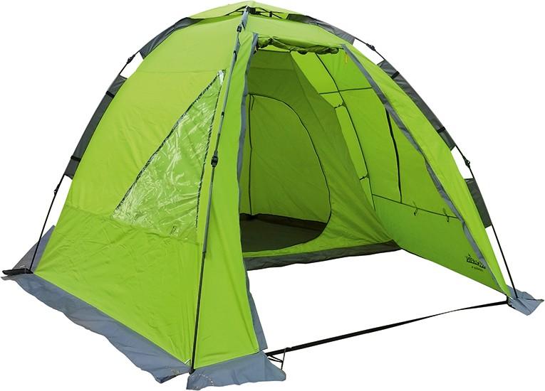 Купить Палатки, Палатка автоматическая 4-х местная Norfin Zander 4 NF (NF-10403)