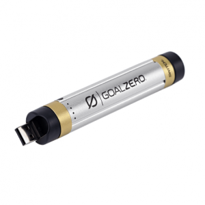 Зарядное устройство Goal Zero Switch GZR221/8