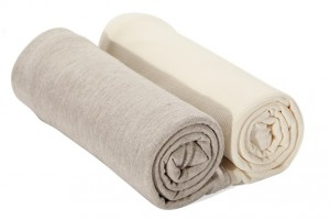 Комплект наволочек для подушек Z1 Gray 2 шт в упаковке