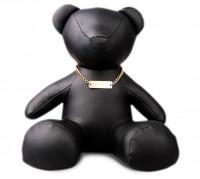 Мягкая игрушка Xiaomi 1More Bear Black