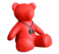 Мягкая игрушка Xiaomi 1More Bear Red