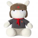 Мягкая игрушка Xiaomi  Sitting Meter Rabbit 50cm (1152800011)
