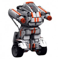 Робот-трансформер Mi Bunny Building Block Robot