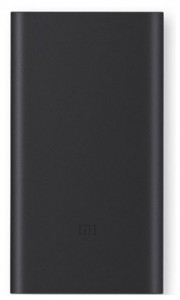 Универсальная батарея Xiaomi Mi power bank 2 10000mAh Black