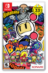 игра Super Bomberman R Nintendo Switch