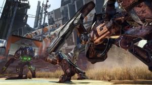 скриншот The Surge PS4 #5
