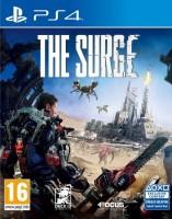 игра The Surge PS4