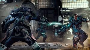 скриншот The Surge PS4 #4