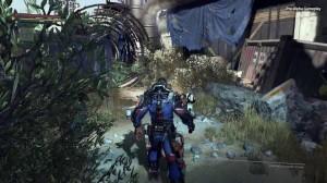 скриншот The Surge PS4 #6