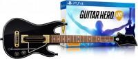 игра Гитара для Guitar Hero Live