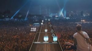 скриншот Guitar Hero Live PS4 + Гитара для Guitar Hero Live #4