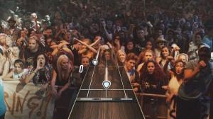 скриншот Guitar Hero Live PS4 + Гитара для Guitar Hero Live #6