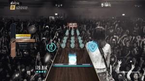 скриншот Guitar Hero Live PS4 + Гитара для Guitar Hero Live #7