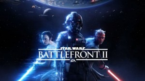Игра Ключ для Star Wars: Battlefront 2