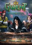 игра Gwent: The Witcher Card Game PS4