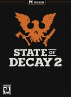 игра State of Decay 2 PS4