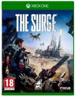 игра The Surge Xbox One