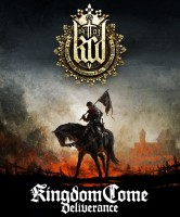 игра Kingdom Come: Deliverance PS4