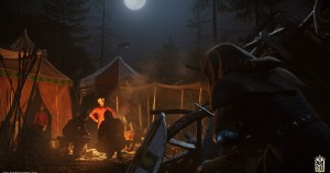 скриншот Kingdom Come: Deliverance PS4 #3