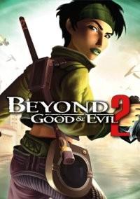 игра Beyond Good & Evil 2 PS4