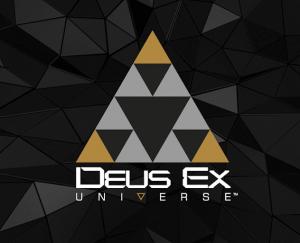 игра Deus Ex: Universe Xbox One