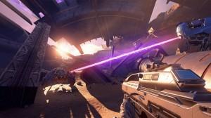 скриншот Farpoint PS4 #4