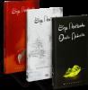 Книга Непоэмание. Осточерчение. Фотосинтез (супер-комплект из 3 книг)
