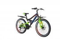 Велосипед Premier Raptor 24 Disc (SP0002146)