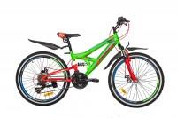 Велосипед Premier Raptor 24 Disc (SP0002147)