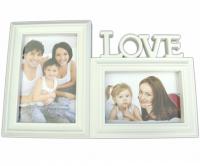 Подарок Фотоколлаж 'Любовь без Границ' 29 х 18,5 см